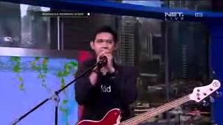 Video Bondan Prakoso - Cover Tak Ingin Sendiri Dian Piesesha MP3, 3GP, MP4, WEBM, AVI, FLV Agustus 2018