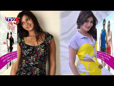10 Facts about Samantha Ruth Prabhu