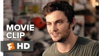 Nonton Return To Sender Movie Clip   Tension  2015    Shiloh Fernandez  Nick Nolte Thriller Hd Film Subtitle Indonesia Streaming Movie Download