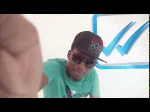 """Busy Signal """"Text Message"""" - Visual Teaser"""