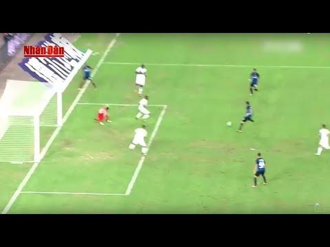 Tin Thể Thao 24h Hôm Nay (19h - 25/7): Inter MiLan Thắng Kịch Tính Lyon - Thời lượng: 9:29.