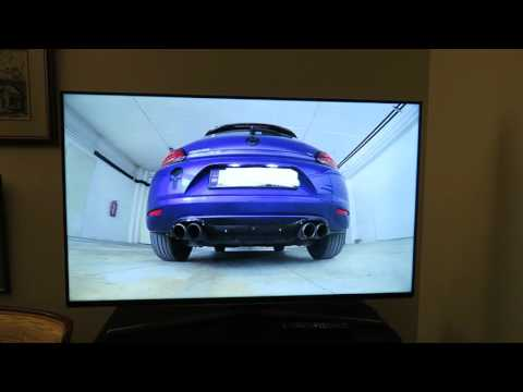 Видео Телевизор LED Samsung UE50J6200