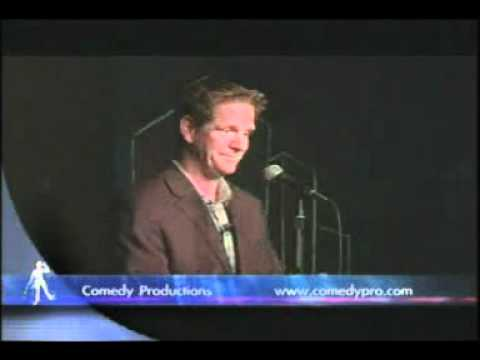 Mike Green - Comedian (Comedy Productions)