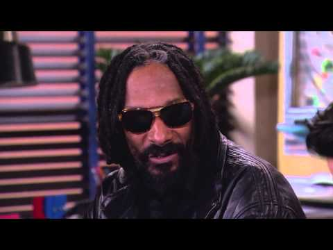 Snoop Lion Gives Advice