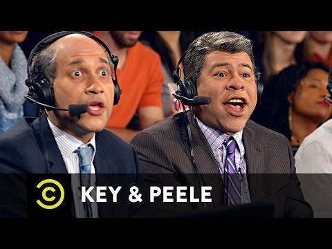 Key and Peele Return with new shows on Comedy Central