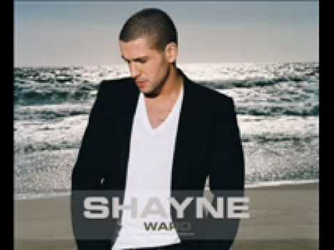 Shayne Ward – Crash