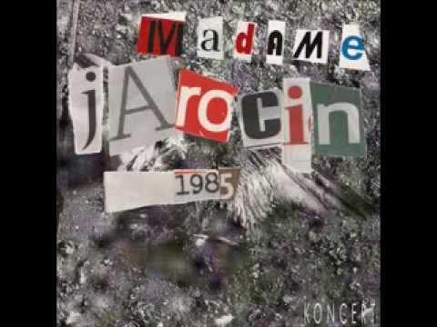 Tekst piosenki Madame - Medium po polsku