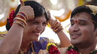 Hero Nikhil Wedding with Pallavi