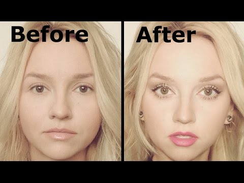Want Bigger Eyes? Unique Make-Up Tricks You Never Knew  (VIDEO)