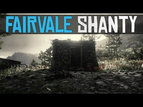 Fairvale Shanty - Red Dead Redemption 2
