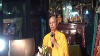 02 - Người Huynh Trưởng Kiên Trinh Của Phật Giáo Việt Nam - HT Thích Thái Hòa