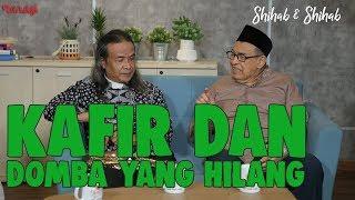 Video Bersama Romo Budi (Part 3): Kafir dan Domba yang Hilang | Shihab & Shihab MP3, 3GP, MP4, WEBM, AVI, FLV Januari 2019