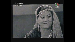 Les icônes des musiques populaires algériennes | On ne vous oublie pas