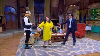 Video The Best Of Ini Talk Show - Wawan Tailor Yang Kembali Bikin Nunung Ketawa Ngakak MP3, 3GP, MP4, WEBM, AVI, FLV September 2018