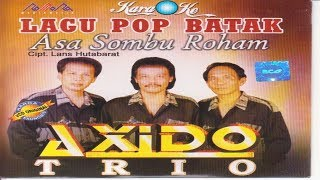 Video Best Of Trio Axido Vol 1 MP3, 3GP, MP4, WEBM, AVI, FLV Agustus 2018