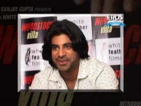 Neha, Arbaaz & Sikandar Talks about Woodstock Villa