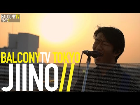 balconytv - JIINO performs the song