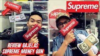 Video #ReviewGajelas | SUPREME MONEY GUN SEHARGA 5 JUTA RUPIAH!!! PENEMBAK UANG MP3, 3GP, MP4, WEBM, AVI, FLV Maret 2019