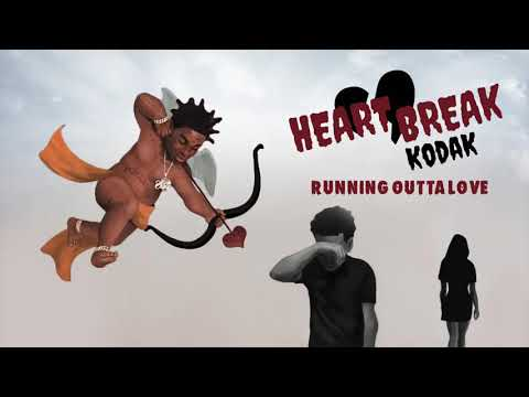 Kodak Black - Running Outta Love(Official Audio)