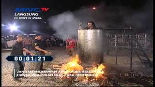 Download Video Sensasi 2015 MNCTV - Master Limbad Direbus Air Panas MP3 3GP MP4