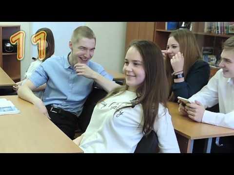 Выпуск 2016. Сравнение 6 и 11 классов. (видео)