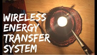How to Make Wireless mobile Charger | How a Wireless Charger Works