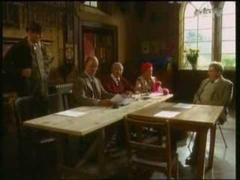 The Vicar Of Dibley - 101