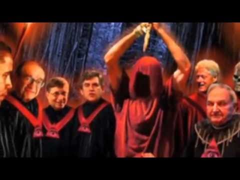 Illuminazi Bilderberg West Bohemian Grove - Anthony J Hilder Robert Hammond 2 (LR2)
