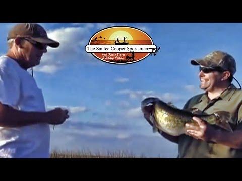 SCSTV S02E04 Fla Lake Toho Bass