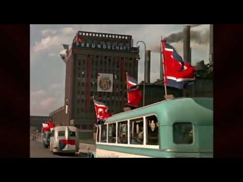 communism - BBC: The Lost World of Communism (Part 1). For more on the series, see http://hauntingeurope.com/2011/10/the-lost-world-of-communism/ For more on communist-e...