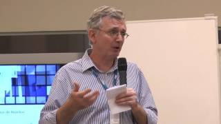 Workshop on Tailings Management (2nd Meeting) – Roberto Waack