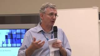 Workshop de Manejo de Rejeitos (2º Encontro) – Roberto Waack