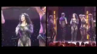 Cher- Strong Enough Live Farewell Tour