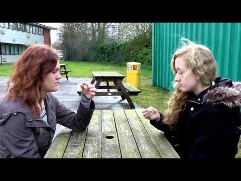 Delirium: Final Cut (ENSFC Horror Trailer)