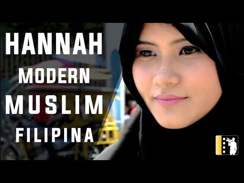 Video Episode 5 : Hannah Redefining a Modern Muslim Filipina download in MP3, 3GP, MP4, WEBM, AVI, FLV February 2017