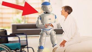 Video Most AMAZING Robots In The World! MP3, 3GP, MP4, WEBM, AVI, FLV Juni 2019