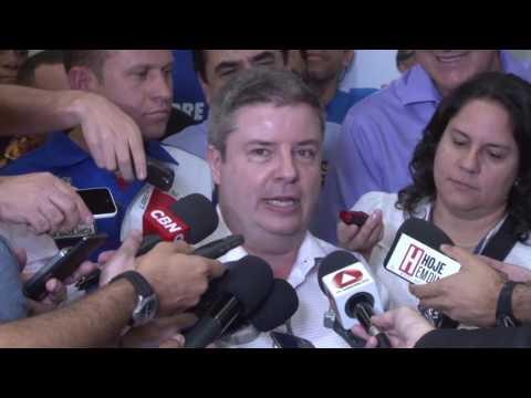 PSDB de Belo Horizonte realiza Convenção Municipal