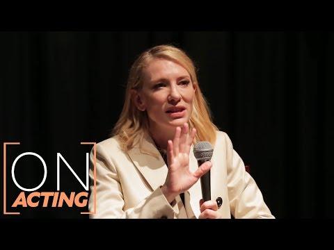 Cate Blanchett on David Fincher & The Curious Case of Benjamin Button | BAFTA Insights