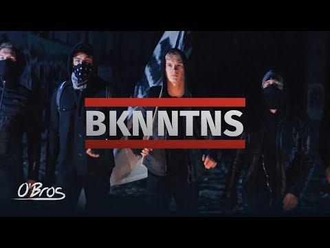 BEKENNTNIS - O'BROS