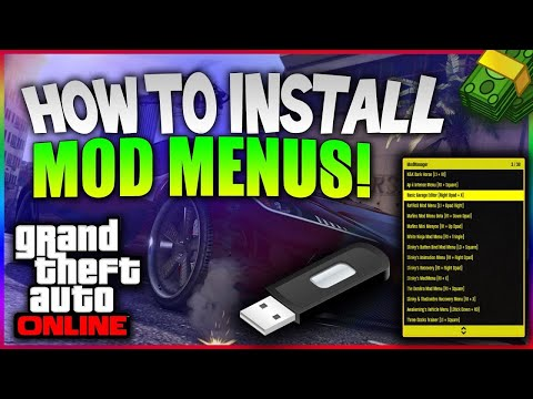 download mod menu gta v ps3 no jailbreak