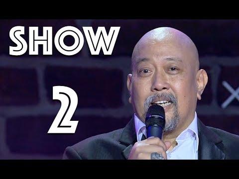 Tim Pakde Indro | Show 2 SUCI 8