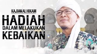 Video HADIAH DALAM BERBUAT KEBAIKAN - Kajian Al Hikam MP3, 3GP, MP4, WEBM, AVI, FLV November 2018