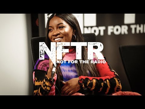 Ray Blk – Empress, Being woke, Anthony Joshua, Dating and more [NFTR]