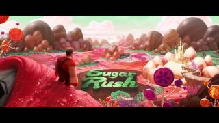 Wreck-It Ralph - &quot;Vault&quot; TV Spot