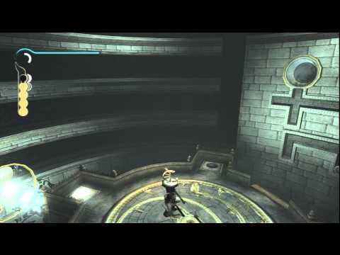 Prince Of Persia Sands Of Time Walkthrough HD Part 5