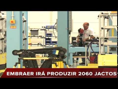 EUA VÃO RECEBER 2060 JACTOS PRODUZIDOS EM ÉVORA