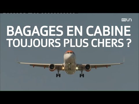 ABE - Le problème de taille des bagages cabine