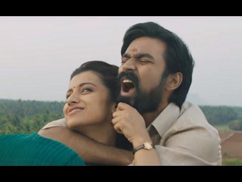 Kodi-Songs-Review-Santhosh-Narayanan-Dhanush-Anupama-Parameswaran