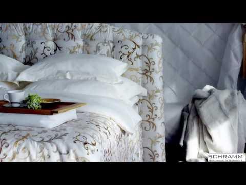 Tête de lit Schramm Elegance K20 - Textil