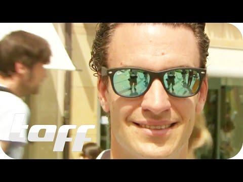 Die Sonnenbrillen-Trends 2015 | taff | ProSieben